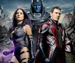 """De """"X-Men: Apocalipse"""": confira agora os personagens mais poderosos que existem!"""