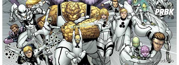 """De """"X-Men: Apocalipse"""": é um dos mutantes mais poderosos do universo!"""