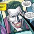 Batman descobre que existem três Coringas e começa a pensar maneiras para entender o rolo todo!