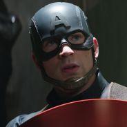 """Chris Evans, de """"Capitão América: Guerra Civil"""", fala sobre polêmica envolvendo Steve Rogers e Hydra"""