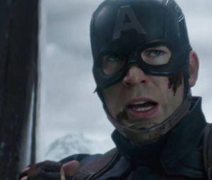 """""""Capitão América 3: Guerra Civil"""" estreou no último 28 de abril"""