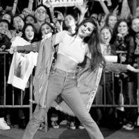 Selena Gomez fala sobre encontro com os fãs após os shows e é comparada a Justin Bieber!