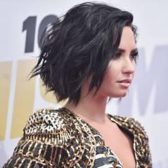 """Demi Lovato lamenta morte da avó com desabafo no Instagram: """"A dor que sinto é quase insuportável"""""""