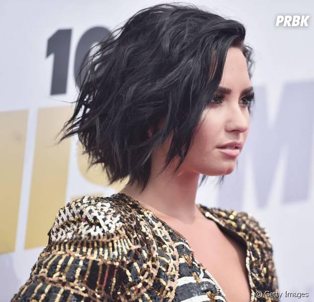 Demi Lovato perde a avó e desabafa no Instagram
