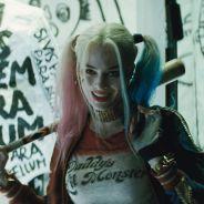 """De """"Esquadrão Suicida"""", Margot Robbie descreve Arlequina: """"Forte, badass e maluca"""""""