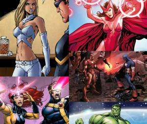 Histórias de traições no mundo dos quadrinhos é mais comum do que se imagina!