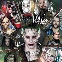 """De """"Esquadrão Suicida"""": Jared Leto, Margot Robbie e mais aparecem em novos cartazes divulgados!"""