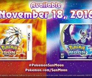 """Novo trailer de """"Pokémon Sun & Moon"""" revela vários detalhes do aguardado game para 3DS!"""