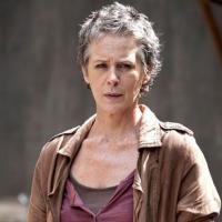 """Na 4ª temporada de """"The Walking Dead"""": Carol e Tyreese tomam decisão drástica!"""