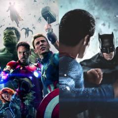 Marvel e DC Comics juntas? Stan Lee comenta possível crossover no cinema!