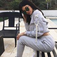 """Kylie Jenner tem seu Twitter hackeado e manda recado no Snapchat: """"Não ligo"""""""