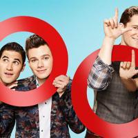 """Elenco de """"Glee"""" comenta 100º episódio da série: """"Como se fosse uma reunião"""""""