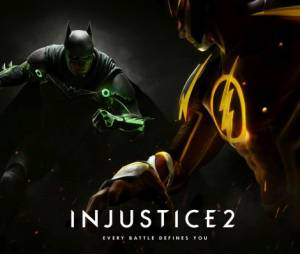 "Game ""Injustice 2"": Batman e Superman voltam a se enfrentar no primeiro trailer do jogo!"