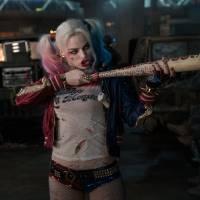 """De """"Esquadrão Suicida"""": Arlequina (Margot Robbie) ganha destaque em novo comercial revelado"""
