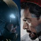 Marvel e DC Comics juntas: como Homem de Ferro e Batman, veja personagens que poderiam se encontrar!