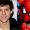 """""""Homem-Aranha"""", com Tom Holland, será lançado em julho de 2017"""