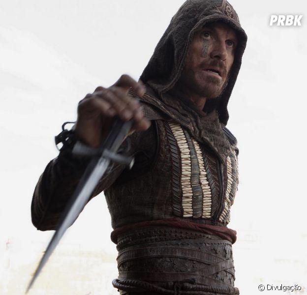 """""""Assassin's Creed"""" ganha novo vídeo. Assista!"""