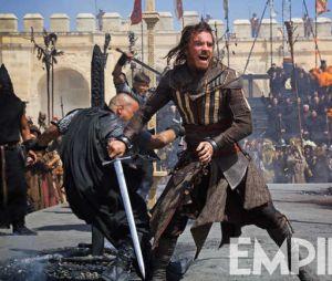 """Adaptação do videogame """"Assassin's Creed"""" para os cinemas estreia em 2017"""