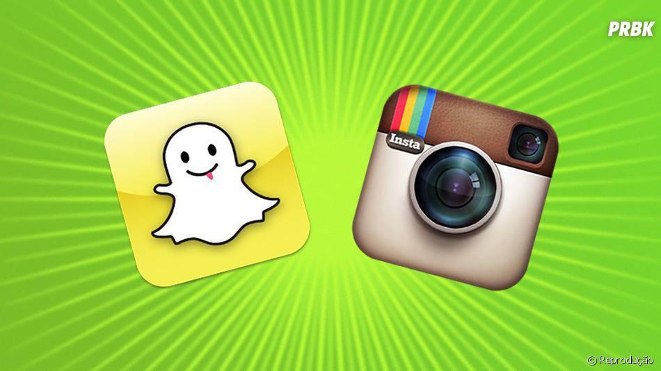 Snapchat prova que é o aplicativo querido da galera mais jovem e deixa Instagram para trás