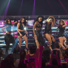 "Fifth Harmony canta músicas dos álbuns ""7/27"" e ""Reflection"" no Honda Stage da iHeartRadio"