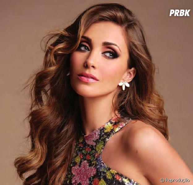 Poderosa! Anahi, ex-RBD, divulga prévia de novo clipe
