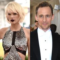 Taylor Swift e Tom Hiddleston juntos? Saiba absolutamente tudo sobre o novo casal do pedaço!