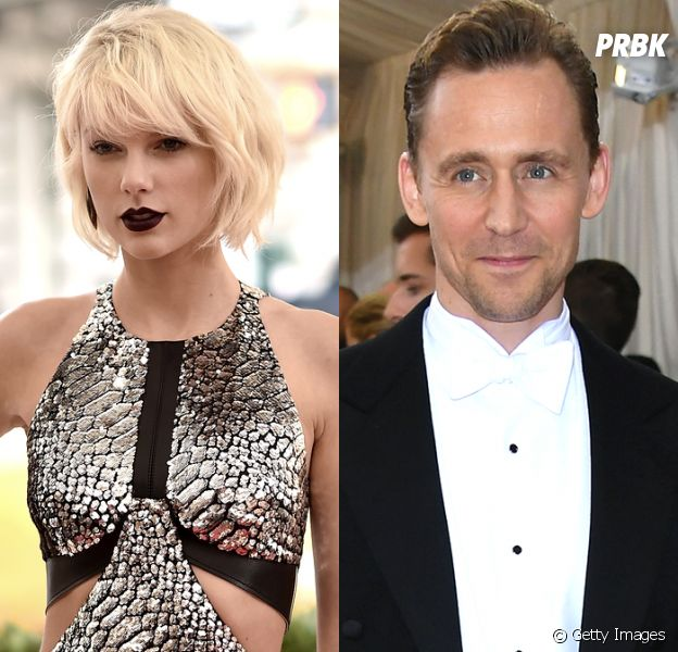 Saiba tudo sobre o novo romance entre Taylor Swift e Tom Hiddleston