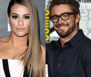Lea Michele e Robert Buckley estão mais apaixonados do que nunca!