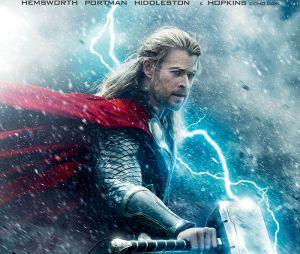 """Cena pós-créditos de """"Thor: O Mundo Sombrio"""""""