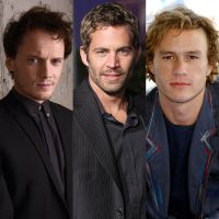 Anton Yelchin, Paul Walker, Heath Ledger e mais astros que morreram durante filmagens
