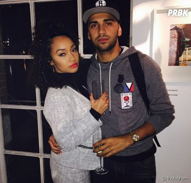 Destaque do Little Mix, Leigh-Anne Pinnock termina namoro com Jordan Kiffin
