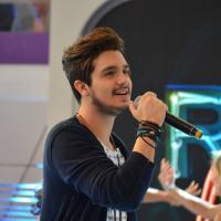 """Luan Santana abre o jogo no """"Melhor do Brasil"""": """"Estou vivendo um momento novo"""""""
