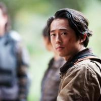 "Final ""The Walking Dead"": na 4ª temporada, Glenn tem reencontro esperado!"
