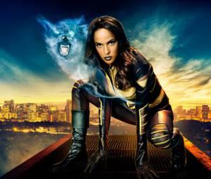 "Em ""Legends of Tomorrow"", Vixen, de ""Arrow"", aparece sem a versão de Megalyn Echikunwoke"