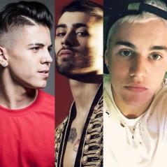 Biel, Zayn Malik, Justin Bieber e mais astros da música que poderiam ser seu par perfeito!