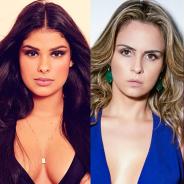 """Do """"BBB16"""": Munik e Ana Paula em guerra? Campeã do reality show perde papel em """"Haja Coração"""""""