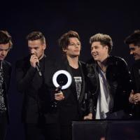 One Direction grava clipe secreto na Inglaterra para seu novo single!