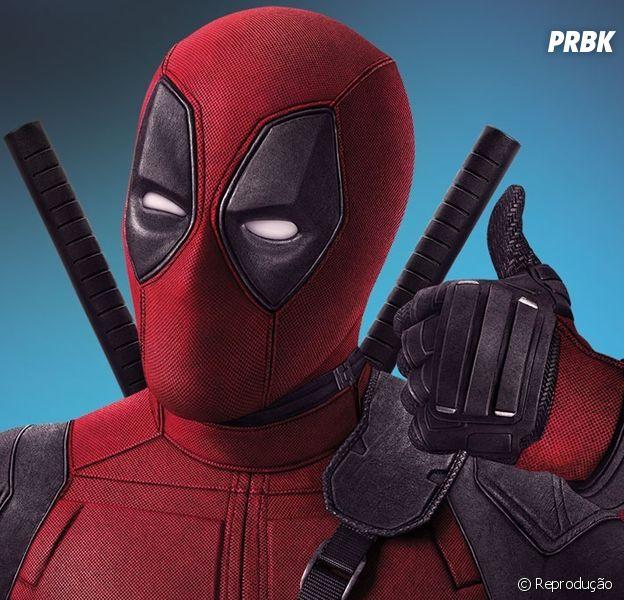 "Deadpool (Ryan Reynalds) comenta cinco momentos que talvez nem todo mudo tenha reparado no trailer de ""X-Men: Apocalipse"""