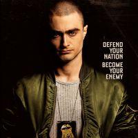 Daniel Radcliffe, o eterno Harry Potter, ganha destaque em cartaz de novo filme. Confira!
