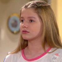 """Final """"Cúmplices de um Resgate"""": Isabela (Larissa Manoela) e Manuela são descobertas por Sabrina!"""