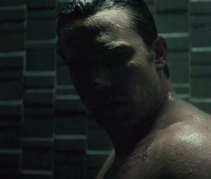 """Cena deletada de """"Batman Vs Superman"""" mostra Ben Affleck pelado"""