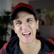 """Christian Figueiredo revela os traumas da sua infância em novo vídeo do canal """"Eu Fico Loko"""""""