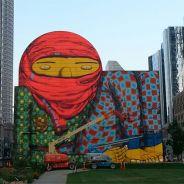 Dia do Grafite: conheça 5 artistas brasileiros que fazem arte nas ruas