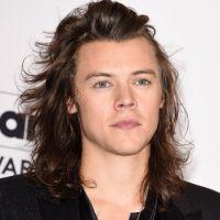 Harry Styles, do One Direction, aparece com novo visual no Snapchat da irmã! Confira