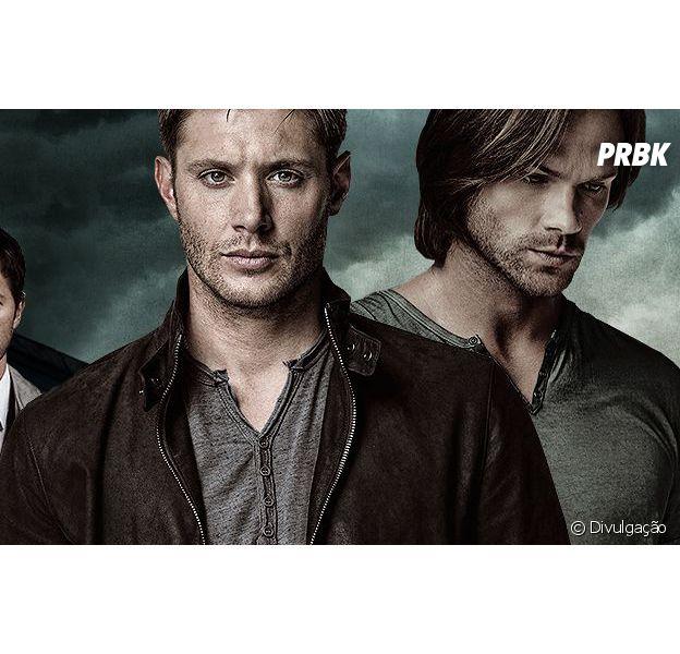 """Em """"Supernatural"""": criador da série fala sobre possível fim!"""