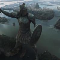 """Capítulo de """"Game of Thrones"""": George R. R. Martin divulga parte do 6º livro"""
