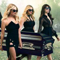 """Em """"Pretty Little Liars"""": na 7ª temporada, ator fala sobre possível retorno de personagem morto!"""