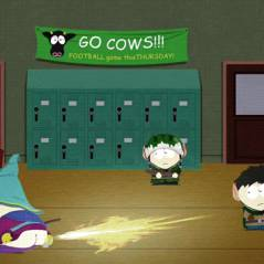 "Descubra a palavra mais repetida no game ""South Park: Stick Of Truth"""