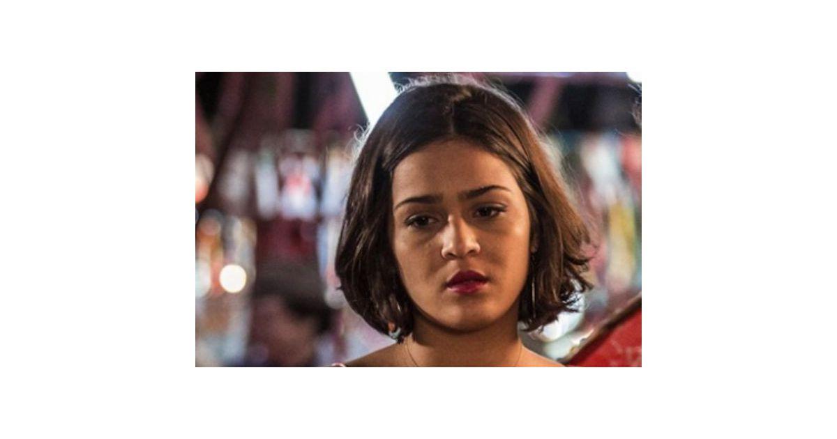 "Chico"": Olívia flagra Miguel (Gabriel Leone) e Sophie transando"