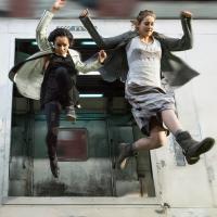 """Nos EUA: """"Noé"""" supera """"Divergente"""" e lidera bilheteria do fim de semana"""